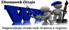 Shuma web dizajn